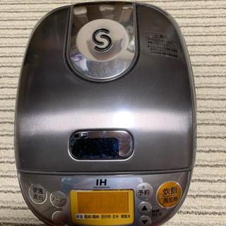 象印 - 象印 圧力炊飯器 3号 5.4L 2013年。あまり使用して居ない
