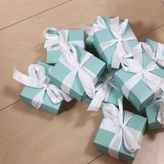 ティファニー(Tiffany & Co.)のティファニーブルー 箱(その他)