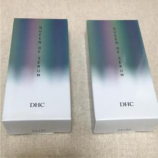 ディーエイチシー(DHC)のDHC クイーンオブセラム サンプル2個セット(サンプル/トライアルキット)