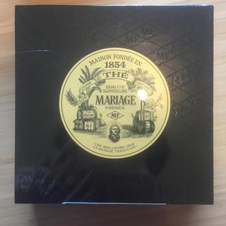 マリアージュフレール ティーパック 30個入り アールグレー(茶)