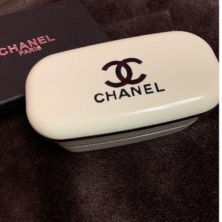 シャネル(CHANEL)のシャネル 弁当箱 白(弁当用品)