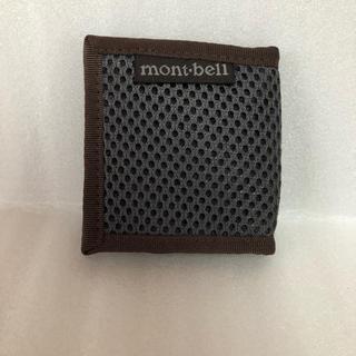 モンベル(mont bell)のモンベル小銭入れ(コインケース/小銭入れ)