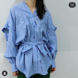 ENFOLD - enfold コレクションラインシャツ
