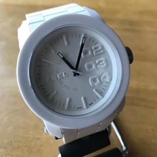 DIESEL - 新品✨ディーゼル DIESEL 腕時計 DZ1436 ホワイト