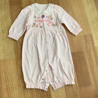 アナスイミニ(ANNA SUI mini)のベビー服(ロンパース)