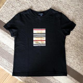 バーバリー(BURBERRY)のバーバリー 女児 Tシャツ 130㎝(その他)
