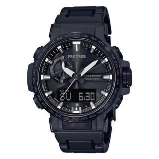 カシオ(CASIO)のカシオ プロトレック PRW-60FC-1AJF ☆新品未使用☆(腕時計(デジタル))