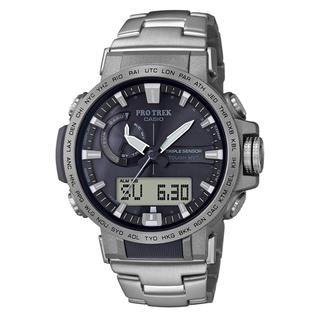 カシオ(CASIO)のカシオ プロトレック PRW-60T-7AJF ☆新品未使用☆(腕時計(デジタル))