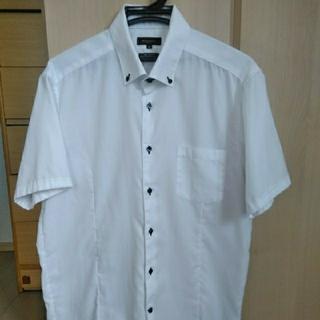 エムエフエディトリアル(m.f.editorial)の紳士用ワイシャツ(シャツ)