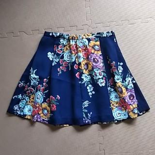 マーキュリーデュオ(MERCURYDUO)の【最終値下げ】MERCURYDUOのスカート(ミニスカート)