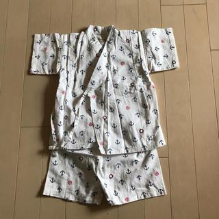 95㎝甚平(甚平/浴衣)