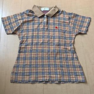 ロキエ(Lochie)のBurberrys ポロシャツ(ポロシャツ)