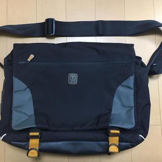 トゥミ(TUMI)のTUMI T-TECH メッセンジャーバッグ(メッセンジャーバッグ)