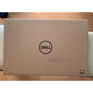 DELL - 【未開封】DELL office2016付きノートパソコン