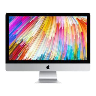 アップル(Apple)のApple iMac 27インチ Retina 5K (2017)care付き(デスクトップ型PC)