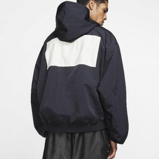 フィアオブゴッド(FEAR OF GOD)のnike fear of god bomber jacket(ブルゾン)