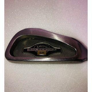 キャロウェイゴルフ(Callaway Golf)の【6番アイアン】キャロウェイゴルフ ビッグバーサ【1995年/初期モデル】(クラブ)