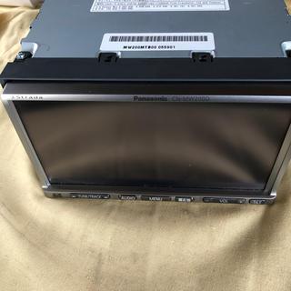 パナソニック(Panasonic)のCN-MW200D(カーナビ/カーテレビ)