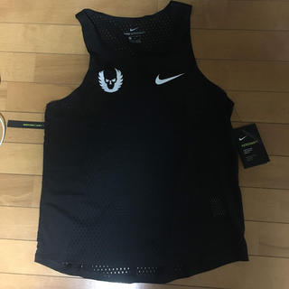 NIKE - NIKE oregon project Singlet【大迫傑】