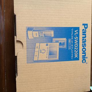 パナソニック(Panasonic)のワイヤレス ドアホン(その他)
