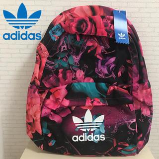adidas - ✨adidas originals✨リュック バックパック花柄③