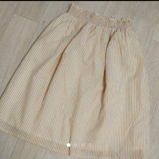 GU - スカート 140**