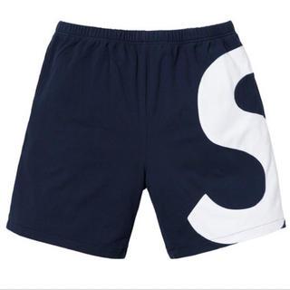 シュプリーム(Supreme)のSupreme S logo Short Sサイズ(ショートパンツ)