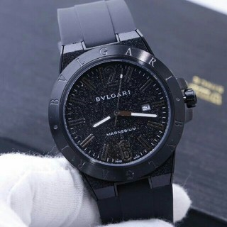 ブルガリ(BVLGARI)のBVLGARI ブルガリ ブルガリブルガリ メンズ 腕時計(腕時計(アナログ))