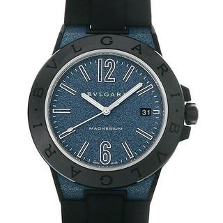 ブルガリ(BVLGARI)のBVLGARI DG41C3SMCVD メンズ(腕時計(アナログ))