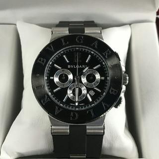ブルガリ(BVLGARI)のブルガリ 時計 BVLGARI ディアゴノ 42mm (腕時計(アナログ))