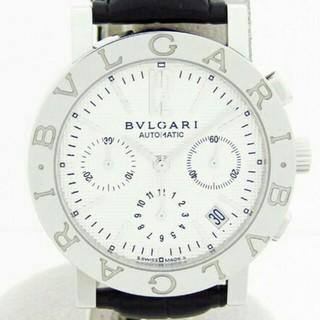 ブルガリ(BVLGARI)の【ブルガリ】ブルガリブルガリ クロノグラフ BB38WSLDCH(腕時計(アナログ))