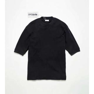 サンスペル(SUNSPEL)のLサイズ スタイリスト私物 SUNSPEL サンスペル Tシャツ 黒(Tシャツ/カットソー(半袖/袖なし))