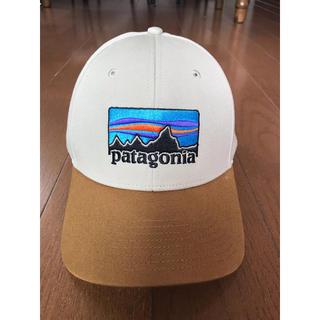 パタゴニア(patagonia)のPatagonia パタゴニア キャップ【美品】(キャップ)