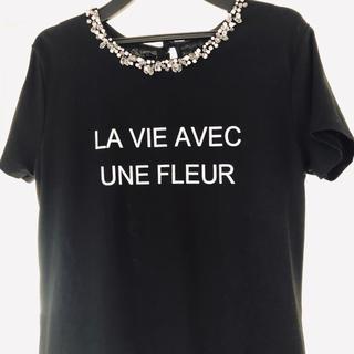 ジャスグリッティー(JUSGLITTY)のジャスグリッティー新品Tシャツ(Tシャツ(半袖/袖なし))