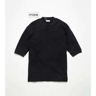 サンスペル(SUNSPEL)のステッカーなし【Lサイズ】黒 スタイリスト私物 SUNSPEL (Tシャツ/カットソー(半袖/袖なし))