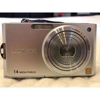 Panasonic - LUMIX デジカメ