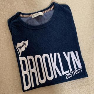 バックナンバー(BACK NUMBER)のライトオン メンズ Tシャツ  お値下げ!(Tシャツ/カットソー(半袖/袖なし))