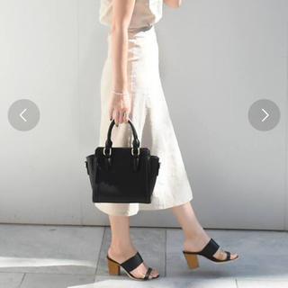 プレーンクロージング(PLAIN CLOTHING)のPLAIN CLOTHING ハンドバッグ(ハンドバッグ)