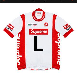Supreme - Castillo Cycling Jersey