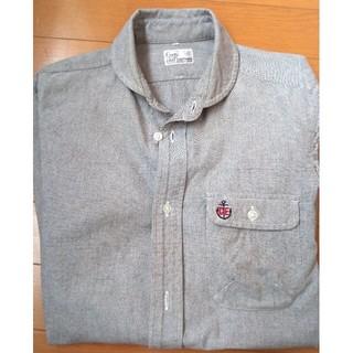 コーエン(coen)のコーエン coen シャツ 七歩袖(Tシャツ/カットソー(七分/長袖))