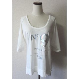 アパルトモンドゥーズィエムクラス(L'Appartement DEUXIEME CLASSE)の HOLLYWOOD MADE Tシャツ(Tシャツ(半袖/袖なし))