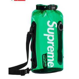 シュプリーム(Supreme)のSupreme®/SealLine® Discovery Dry Bag 20L(その他)
