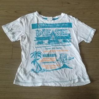 ディーゼル(DIESEL)のDIESEL Tシャツ 120cm (Tシャツ/カットソー)