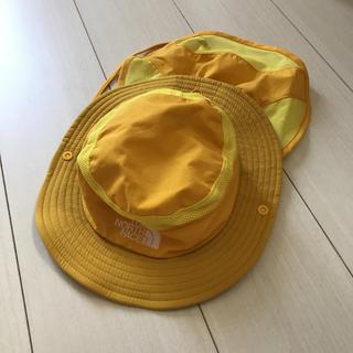ザノースフェイス(THE NORTH FACE)のノースフェイスベビー帽子(帽子)