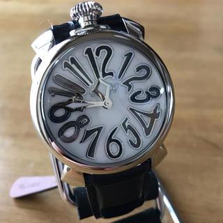 45c3782df0 ガガミラノ(GaGa MILANO)の新品✨ガガミラノ スリム クオーツ ユニセックス 腕時計 5020.5(
