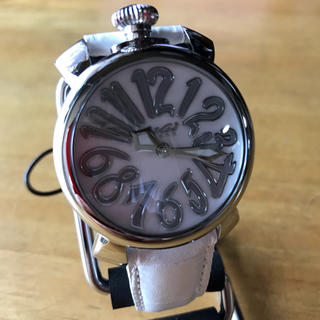 af3c51c1bf ガガミラノ(GaGa MILANO)の新品✨ガガミラノ スリム クオーツ ユニセックス 腕時計 5020.8(