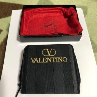 ヴァレンティノガラヴァーニ(valentino garavani)のイタリー製 バレンチノ財布(財布)