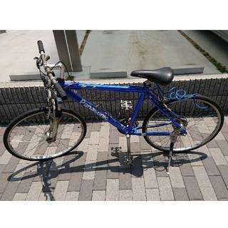 パナソニック(Panasonic)のパナソニック マウンテンキャット(自転車本体)