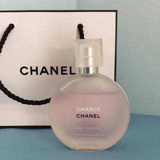 シャネル(CHANEL)のシャネル チャンス オータンドゥル ヘアミスト (ヘアウォーター/ヘアミスト)