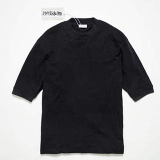 SUNSPEL - スタイリスト私物 sunspel MID SLEEVE RIB CUFF T